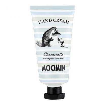 嚕嚕米Moomin 護手霜