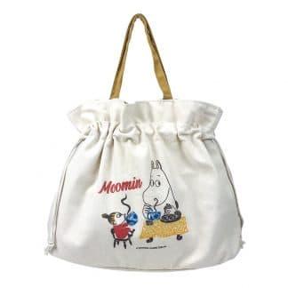 嚕嚕米Moomin 提袋