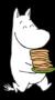 Moomin character elements-13