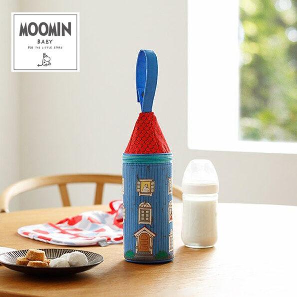 4943169171548-Moomin嬰兒奶瓶收納袋5
